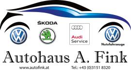 Autohaus Albert Fink GmbH
